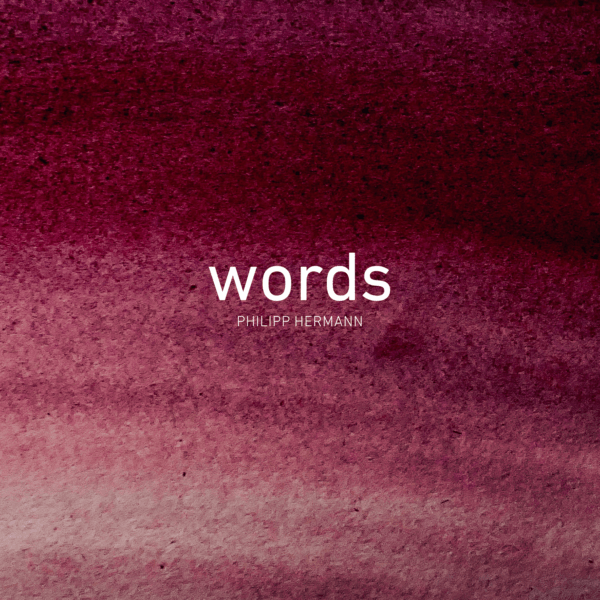words Album cover