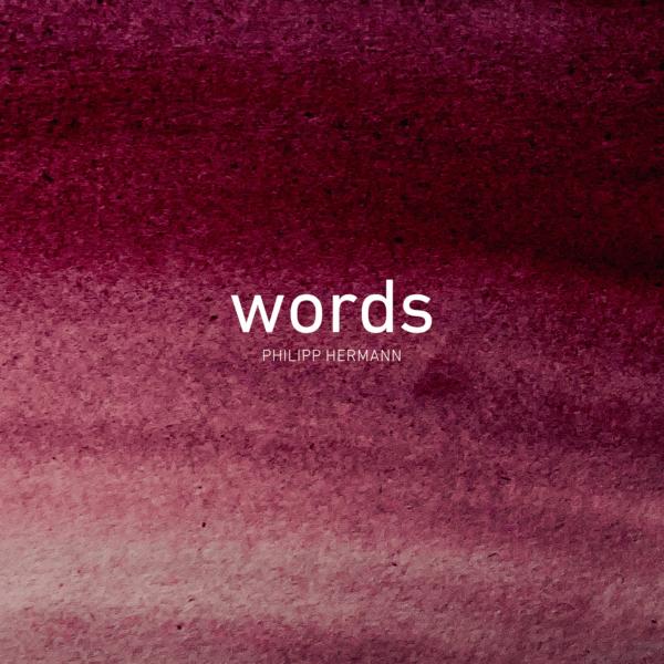 words Album cover