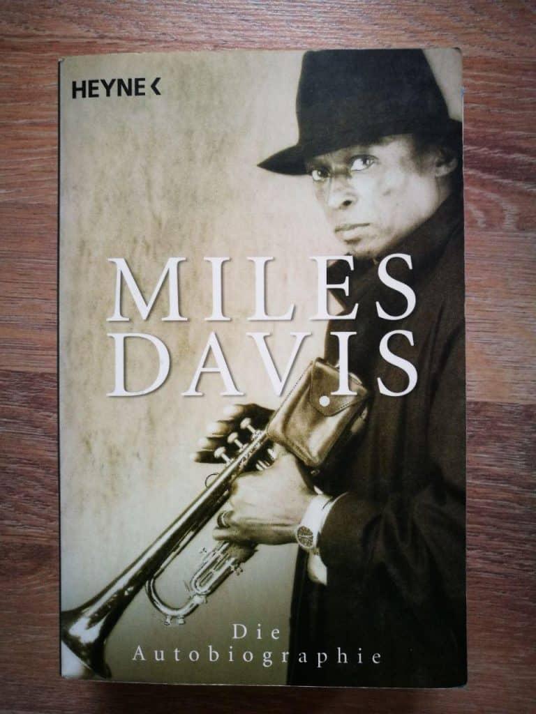 Miles Davis - Die Autobiographie