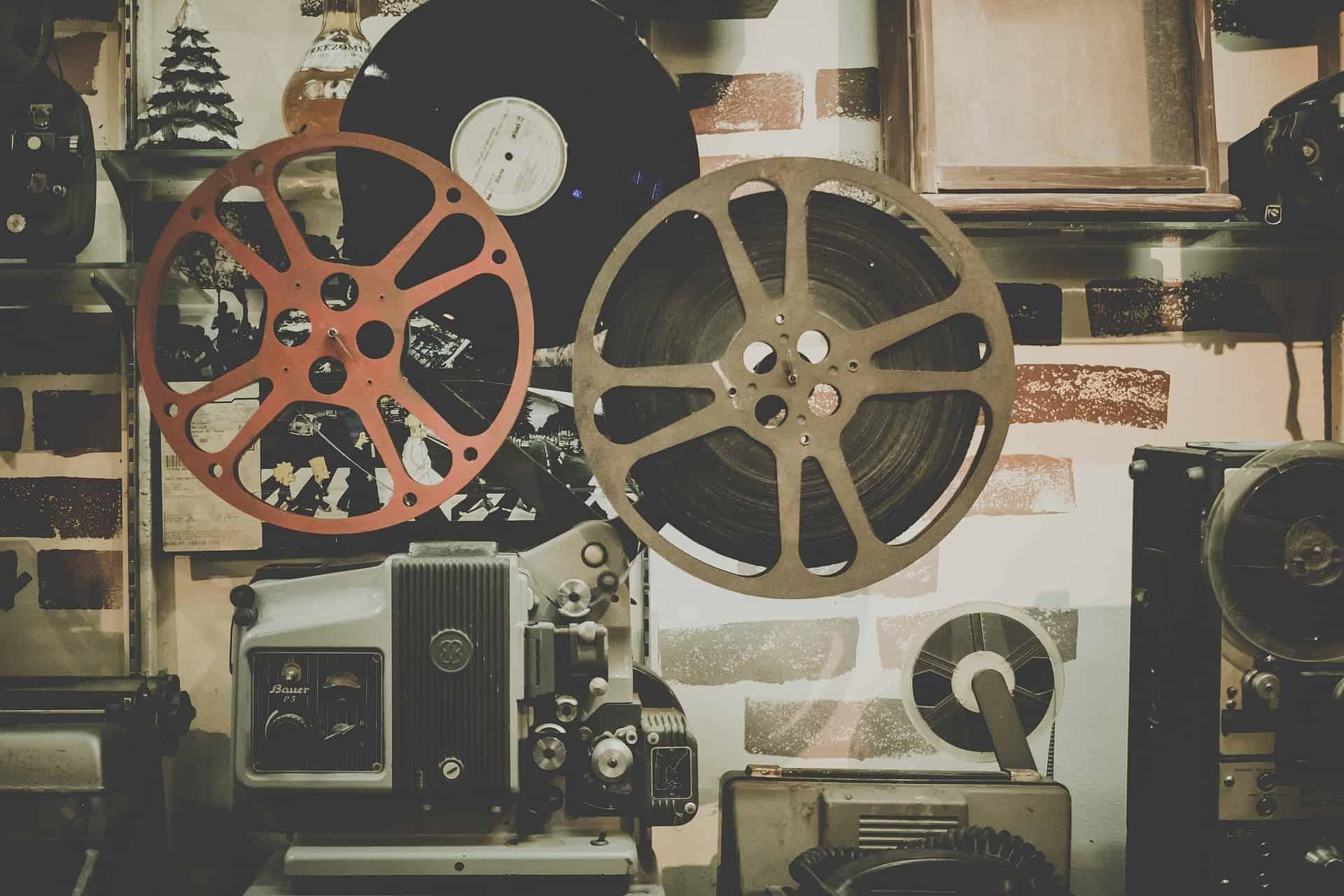 Die besten 5 Musikfilme für einen perfekten Herbstabend!