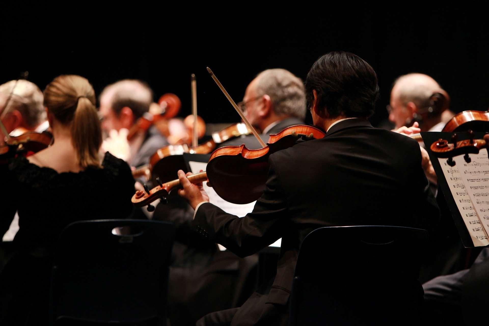 Meine 5 (und mehr) Lieblingswerke der klassischen Musik