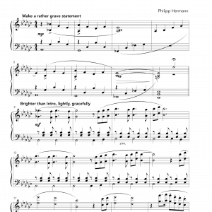 muse Sheet Music – Download
