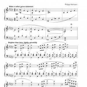 muse Sheet Music – Download