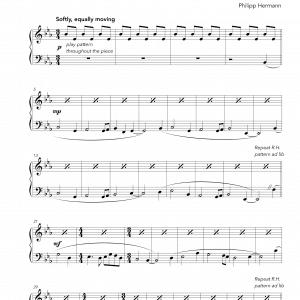 ostinato Sheet Music – Download