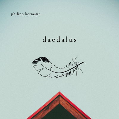 Cover to Philipp Hermann's single daedalus